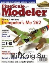 FineScale Modeler 2005-12