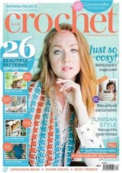 Inside Crochet Issue 57 2014