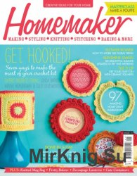 Homemaker Issue 31 2015