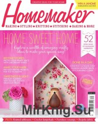 Homemaker  Issue 30 2015