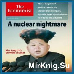 The Economist in Audio - 28 May 2016