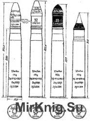 Немецкие боеприпасы