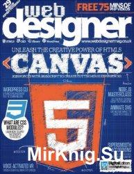 Web Designer – 249, 2016