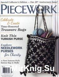 PieceWork September / Oktober 2013