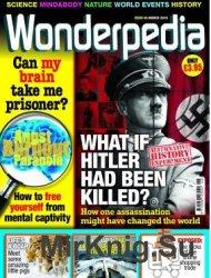 Wonderpedia – 46, 2016