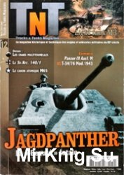 Trucks & Tanks Magazine №12 - Mars-Avril 2009