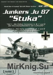 Junkers Ju-87 Stuka Part 1 - (WWII Combat Photo Archive AirDoc ADC005)