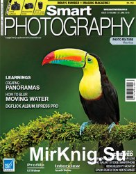 Smart Photography June 2016