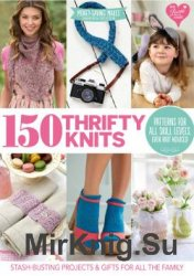 150 Thrifty Knits 2016