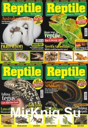 Practical Reptile Keeping February-December 2014