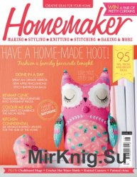 Homemaker Issue 28 2015