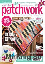 Popular Patchwork January 2015