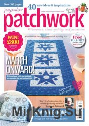 Popular Patchwork March 2015