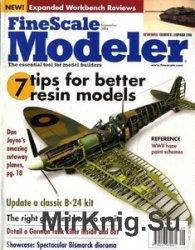 FineScale Modeler 2004-09
