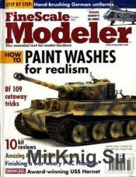 FineScale Modeler 2004-10