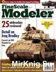 FineScale Modeler 2004-02