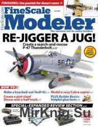 FineScale Modeler 2016-06
