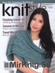 Knit Style June 2014