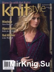Knit Style October 2014