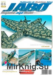 Jabo Magazine 04