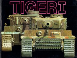 Tiger I: 50th Anniversary Commemorative Edition
