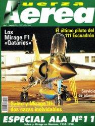 Especial Ala №11 (Fuerza Aerea Especial №01)