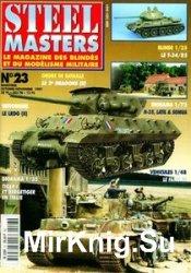 Steel Masters №23