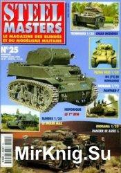 Steel Masters №25