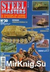 Steel Masters №30
