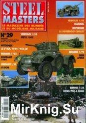 Steel Masters №29