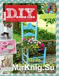 D.I.Y. Do it Yourself - Das Kreativmagazin №2-3 2016