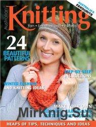 Australian Knitting  №2 2015