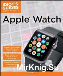 Idiot's Guides Apple Watch