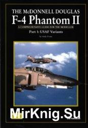 McDonnell Douglas F-4 Phantom II p.1 - USAF Variants - SAM Modellers Datafi ...