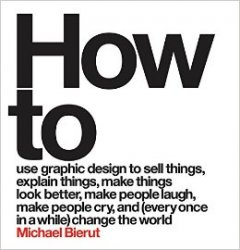 How to Use Graphic Design to Sell Things, Explain Things, Make Things Look Better...