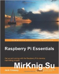 Raspberry Pi Essentials