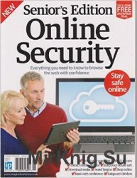 Senior's Edition. Online Security