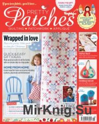 Pretty Patches №18 2015