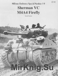 Sherman VC M4A4 Firefly (Museum Ordnance Special №19)