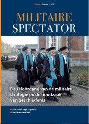 Militaire Spectator №5 2016