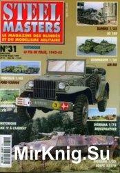 Steel Masters №31