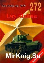 Lwy Stalina (Wydawnictwo Militaria 272)