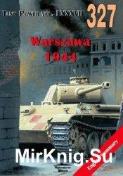 Warszawa 1944 Vol.II (Wydawnictwo Militaria 327)
