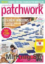 Popular Patchwork - November 2015