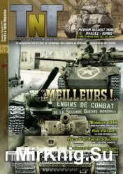 Trucks & Tanks Magazine №52