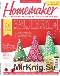 Homemaker Issue 25 2014