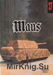 Maus (Wydawnictwo Militaria 27)