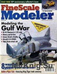 FineScale Modeler 2001-01