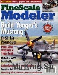 FineScale Modeler 2001-05