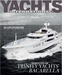 Yachts International №1 2010